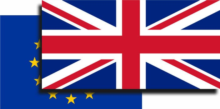 Procédure administrative Brexit