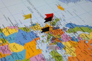 Classement des destinations préférées des expatriés