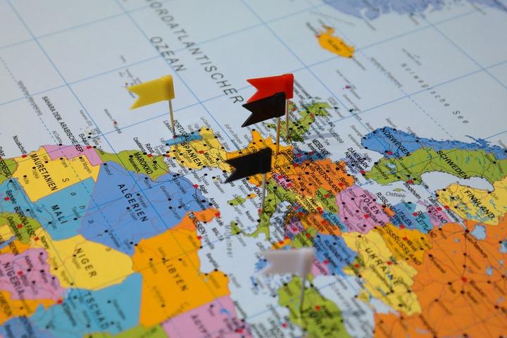 Expatriation : classement des pays qui attirent le plus