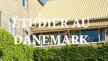 Etudier au Danemark